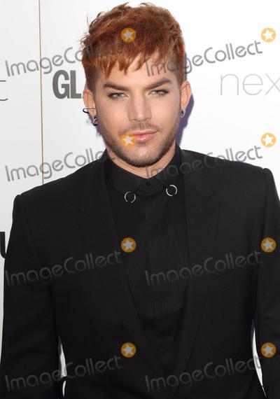Adam Lambert Photo - London UK Adam Lambert at Glamour Women Of The Year Awards at Berkeley Square Gardens London on June 6th 2017Ref LMK73-J417-070617Keith MayhewLandmark Media WWWLMKMEDIACOM