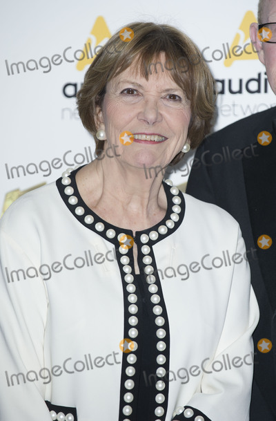 Joan Bakewell Photo - London UK Joan Bakewell at the Royal Television Society Awards  at Grosvenor House Hotel Park Lane  London Britain on March 22nd 2016Ref LMK386-60107-230316Gary MitchellLandmark Media WWWLMKMEDIACOM