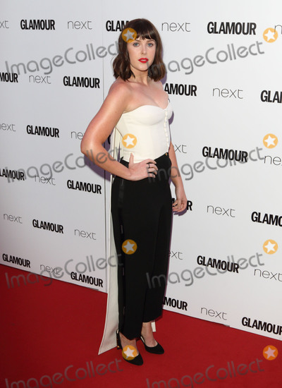 Alexandra Roache Photo - London UK Alexandra Roache at Glamour Women Of The Year Awards at Berkeley Square Gardens London on June 6th 2017Ref LMK73-J417-070617Keith MayhewLandmark Media WWWLMKMEDIACOM