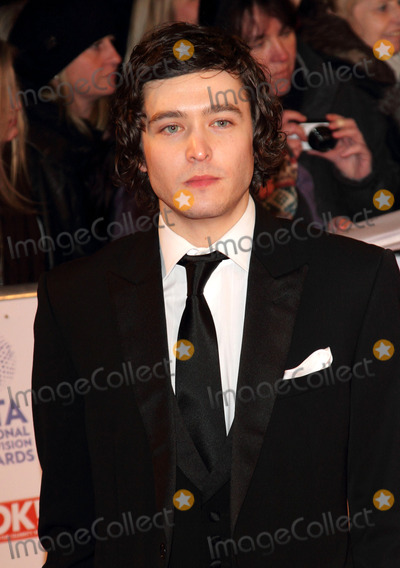 Alexander Vlahos Photo - London UK 230113Alexander Vlahos at the National Television Awards held at the O2 Arena 23 January 2013                                                                                                                                                                                                                                                                                                                                                                                                                                                                                                                                                                                                                                                                                                                  Keith MayhewLandmark Media