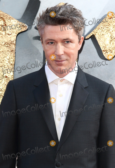 Aidan Gillen Photo - London UK Aidan Gillen at  King Arthur Legend of the Sword - European film premiere at the Cineworld Empire Leicester Square London on May 10th 2017  Ref LMK73-J287-110517Keith MathewlLandmark MediaWWWLMKMEDIACOM