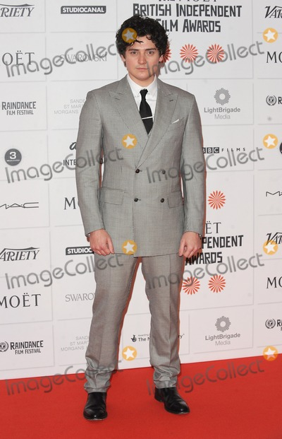 Aneurin Barnard Photo - London UK Aneurin Barnard at the Moet British Independent Film Awards 2013 at Old Billingsgate Market on December 8 2013 Ref LMK200-46146-091213Landmark MediaWWWLMKMEDIACOM