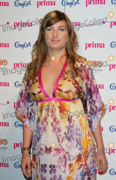 Karen Brady Photo - London UK  Karen Brady  at the Prima High Street Fashion Awards held at the Battersea Evolution London 13th  September 2007Keith MayhewLandmark Media