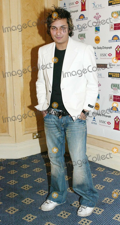 Raghav Photo - London Raghav at the Sony Entertainment Television Sports Personality of the Year 2005 Awards04 February 2006Steve BakerLandmark Media