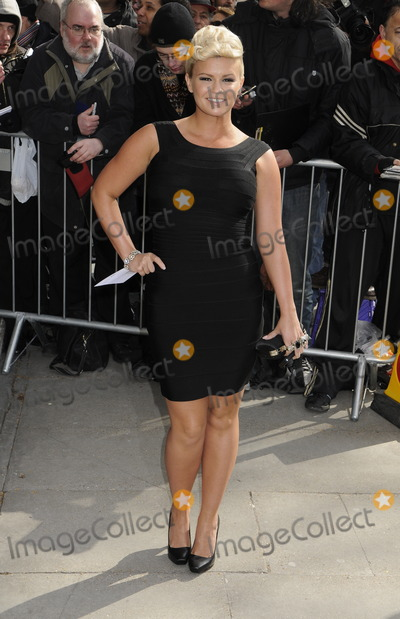 Kerry Katona Photo - London UK Kerry Katona at The TRIC Awards 2013 (Television and Radio Industries Club Awards) at the Grosvenor House Hotel Park Lane 12th March 2013Matt LewisLandmark Media