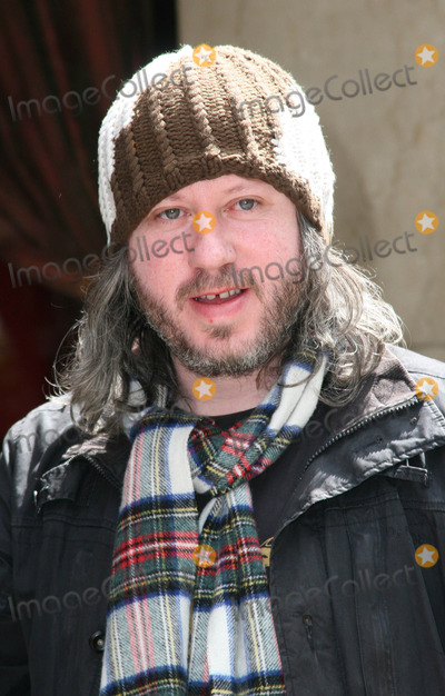 Badly Drawn Boy Photo - London UK Badly Drawn Boy at the Ivor Novello Awards held at the Grosvenor House Hotel in Park Lane 21st  May 2009Keith MayhewLandmark Media