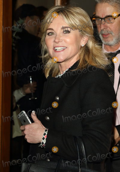 Anthea Turner Photo - London UK Anthea Turner at Look Good Feel Better Launch at Anna Casa Interiors London on November 24th 2014Ref LMK73-58692-251115Keith MayhewLandmark Media WWWLMKMEDIACOM