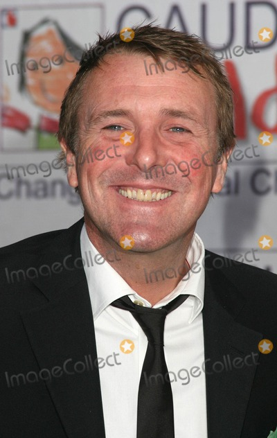 Phil Tufnell Photo - London UK  Phil Tufnell at the Caudwell Childrens Charity Butterfly Ball held at Battersea Evolution in Battersea Park 14 May 2009Charlie HarperLandmark Media