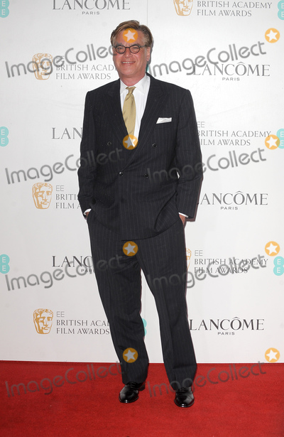 Aaron Sorkin Photo - LondonUK  Aaron Sorkin   at the  EE British Academy Film Awards Nominees Party Arrivals Kensington Palace 13th February 2016  RefLMK200-59982-140215 Landmark Media WWWLMKMEDIACOM
