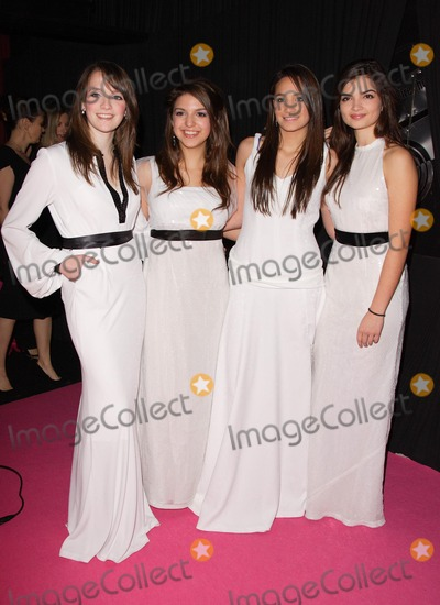 All Angels Photo - London UK All Angels at Cosmopolitan Ultimate Women of the Year Awards 2007 held at Cirque in Leicester Square 6th November 2007 Keith MayhewLandmark Media