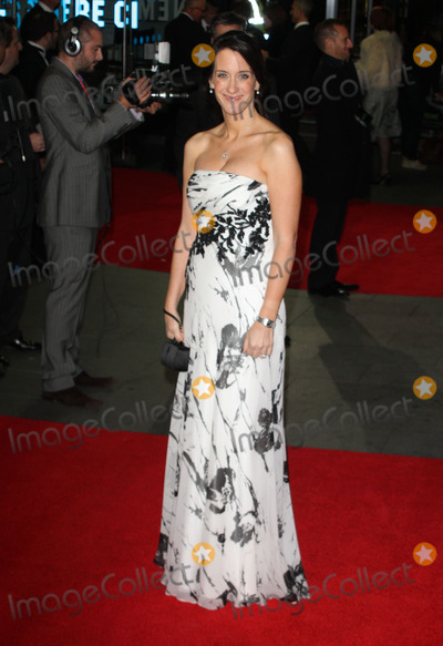 Allison Abbate Photo - London UK Allison Abbate at the BFI London Film Festival Opening Gala screening of Frankenweenie 3D at the Odeon Leicester Square 10th October 2012Keith MayhewLandmark Media