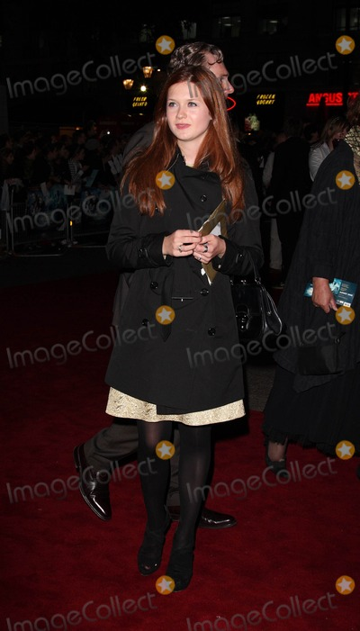 Bonnie Wright Pictures and Photos