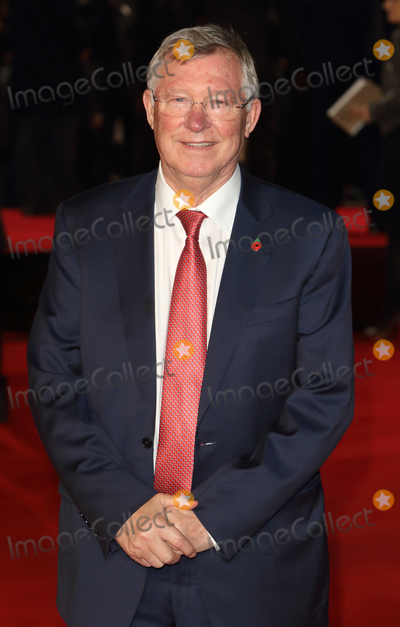 Alex Ferguson Photo - LondonUK Sir Alex Ferguson  at World Premiere of  Ronaldo  at the Vue West End Leicester Square London 9th November 2015RefLMK73-58091-101115Keith MayhewLandmark Media WWWLMKMEDIACOM