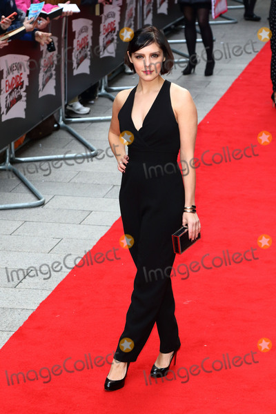 Annabel Scholey Photo - London UK Annabel Scholey at  the 21st Jameson Empire Awards 2016 Grosvenor House Hotel Park Lane London UK on Sunday 20 March 2016Ref LMK73-60099-210316Keith MayhewLandmark Media WWWLMKMEDIACOM