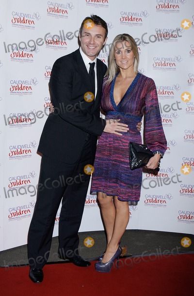 Jonathan Wilkes Wife Jonathan Wilkes And Guest