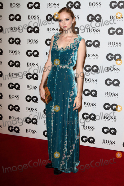 lily cole pictures and photos