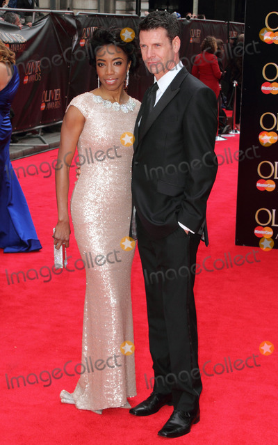Heather Headley Photo - London UK Heather Headley at The Olivier Awards 2013 at the Royal Opera House Covent Garden 28th April 2013Keith MayhewLandmark Media