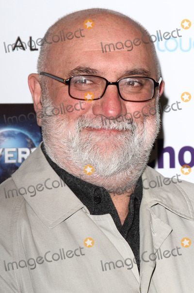 Alexei Sayle Photo - London UK Alexei Sayle at the Chortle Comedy Awards held at the Cafe de Paris Coventry Street 25th March 2013Keith MayhewLandmark Media