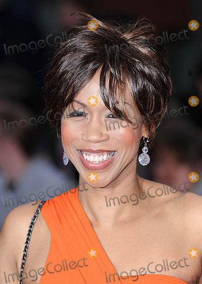 Trisha Goddard Photo - London UK Trisha Goddard  at the 2008 Pride of Britain Awards held at the London TV Centre The South Bank London UK 30th September2008Eric BestLandmark Media