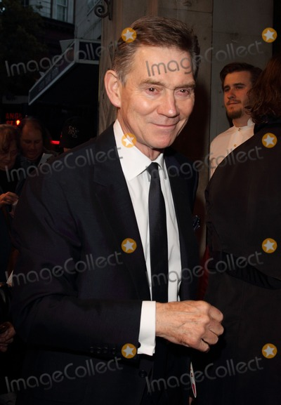 Anthony Andrews Photo - London UK Anthony Andrews at Press Night for Barking In Essex at the Wyndhams Theatre London September 16th 2013Ref LMK73-45286-170913Keith MayhewLandmark Media WWWLMKMEDIACOM