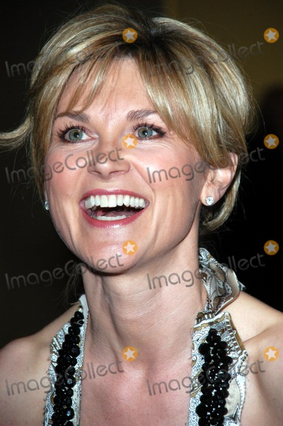 Anthea Turner Photo - London UK Anthea Turner 23rd March 2006Chris JosephLandmark Media