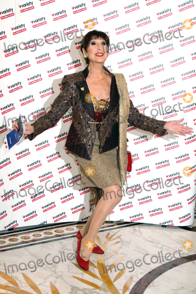 Anita Harris Photo - London UK   070116Anita Harris at a Torvill and Dean tribute lunch in aid of Variety held at The Dorchester Hotel Park Lane7 January 2016Ref LMK381-59086-070116Nikki Lewis  Landmark Media WWWLMKMEDIACOM