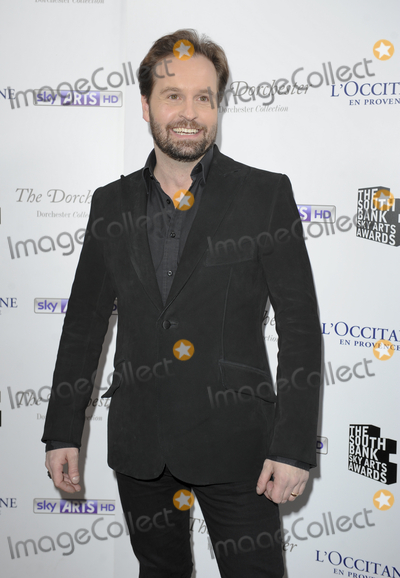 Alfie Boe Photo - London UK Alfie Boe at The South Bank Sky Arts Awards 2013 held at the Dorchester Hotel Park Lane 12th March 2013Gary Mitchell Landmark Media