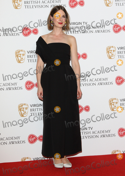 Jessica Raine Photo - London UK Jessica Raine at Virgin TV British Academy Television Awards - Winners Room - at the Royal Festival Hall South Bank London on May 14th 2017Ref LMK73-J279-150517Keith MayhewLandmark Media WWWLMKMEDIACOM