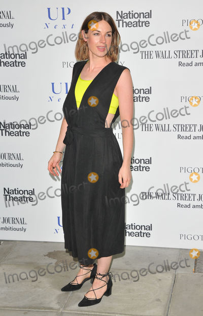 Jessica Raine Photo - London UK Jessica Raine at the National Theatres Up Next annual gala event Olivier Theatre National Theatre South Bank London England UK on Tuesday 07 March 2017Ref LMK315-63086-080317Can NguyenLandmark MediaWWWLMKMEDIACOM