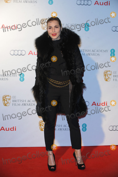 Noomi Rapace Photo - London UK  Noomi Rapace at theEE BAFTA Film Awards Nominees Party Kensington Palace 7th February 2015 RefLMK200-50540-080215WWWLMKMEDIACOM