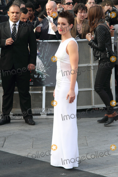 Daniella Kertesz Photo - London UK  Daniella Kertesz at the World Premiere of World War Z at the Empire Leicester Square London 2nd June  2013RefLMK73-44321-020613 Keith MayhewLandmark MediaWWWLMKMEDIACOM