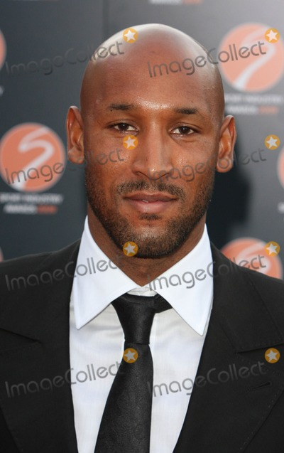 Nicolas Anelka Photo - London UK Nicolas Anelka at the Sports Industry Awards at Battersea Evolution in London 30th April 2009Keith MayhewLandmark Media