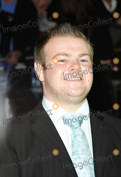 Andrew Ellis Photo - London UK Andrew Ellis at the UK Premiere of Demons Never Die at the Odeon West End Leicester Square 10th October 2011SydLandmark Media