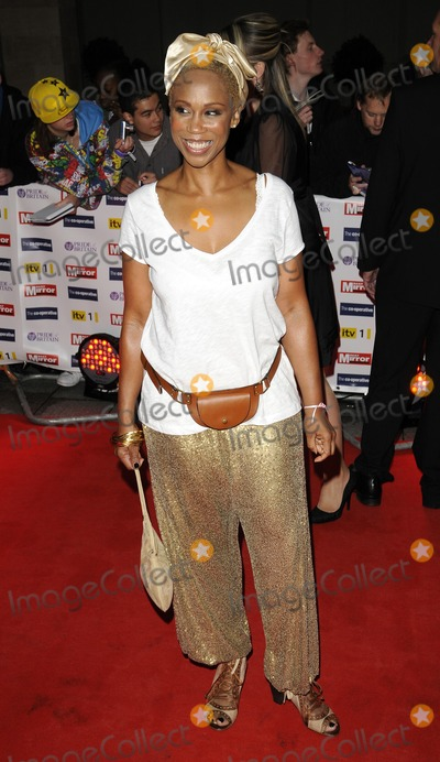 Trisha Goddard Photo - London UK Trisha Goddard at the Pride of Britain Awards held at the Grosvenor House Hotel Park Lane05 October 2009Can NguyenLandmark Media