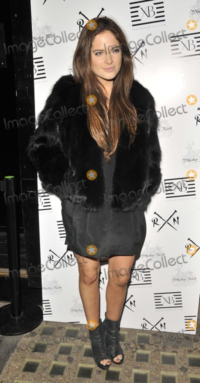 Alexandra Felstead Photo - London UK   Alexandra Binky Felstead   at the  Alexandra Felstead Being Binky book Launch Party  Whisky Mist Hertford St 6th May 2014 RefLMK315-48386-070514Can NguyenLandmark MediaWWWLMKMEDIACOM