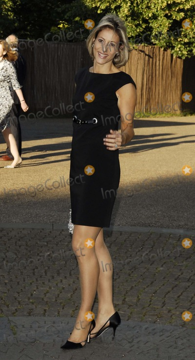 Emily Maitlis Photo - London  BBC news presenter Emily Maitlis   at the  The Diana Chronicles Book Launch held at the Serpentine Gallery London  18th June 2007  The book by Tina Brown is about the life of Princess Diana  Steve McGarryLandmark Media