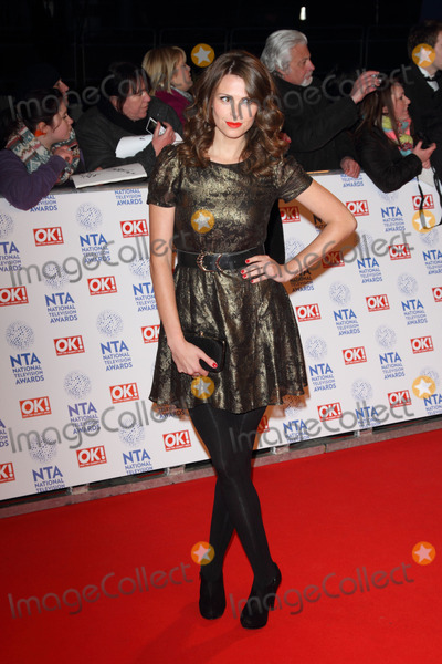 Ellie Taylor Photo - London UK 230113Ellie Taylor at the National Television Awards held at the O2 Arena 23 January 2013                                                                                                                                                                                                                                                                                                                                                                                                                                                                                                                                                                                                                                                                                                                  Keith MayhewLandmark Media