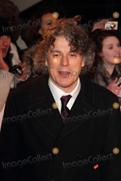 Alan Davies Photo - London UK Alan Davies at the National Television Awards at the O2 Arena 23rd January 2013Keith MayhewLandmark Media
