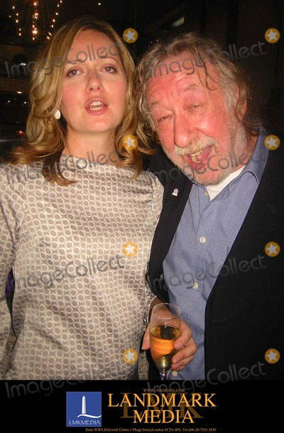 Andy Devine Photo - LondonUK  Andy Devine  (R)  (Shadrach in Emmerdale )  and guest at a party in a London hotel after the British Soap Awards were held earlier at the BBC TV Centre 3rd May 2008 ZakLandmark Media