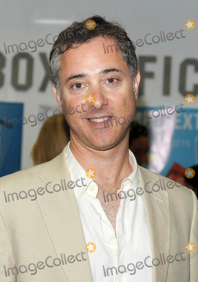 Anthony Fabian Photo - London UK Anthony Fabian at the UK premiere of Skin held at the Odeon West End Leicester Square central London 2nd July 2009Ali KadinskyLandmark Media