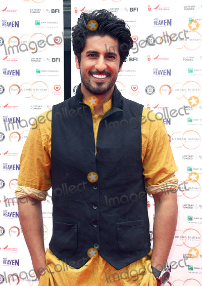 Prince Photo - LondonUK Asad Shan  at the The Black Prince premiere at the London Indian Film Festival BFI Southbank London UK  22 June 2017RefLMK394-S386-230617Brett D CoveLandmark Media WWWLMKMEDIACOM