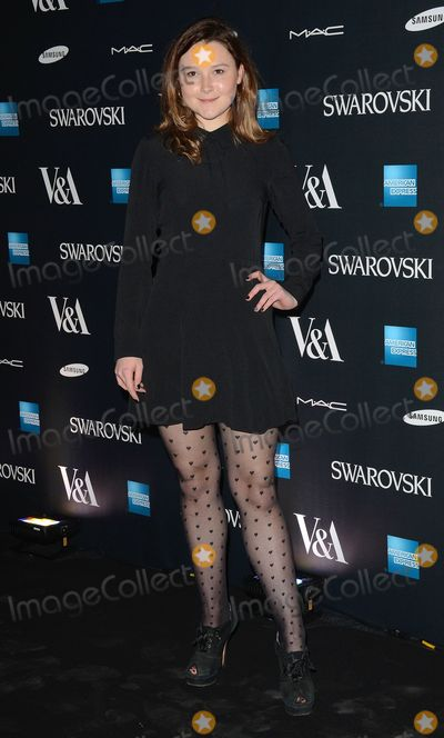 Amber Atherton Photo - London UK Amber Atherton attend the Alexander McQueen Savage Beauty Private View at The Victoria and Albert Museum Cromwell Road London on Saturday 14 March 2015 Ref LMK392 -50715-16035Vivienne VincentLandmark Media WWWLMKMEDIACOM