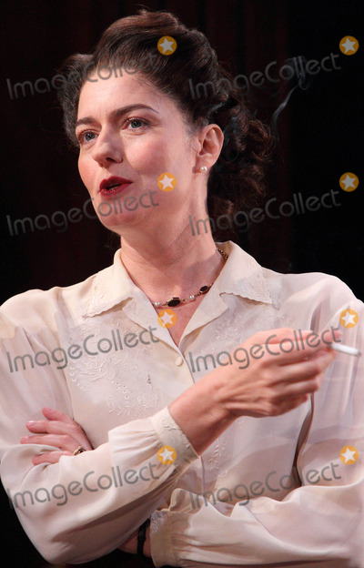 Anna Chancellor Photo - London UK Anna Chancellor in the theatre play South Downs held at the Harold Pinter Theatre 23rd April 2012Keith MayhewLandmark Media