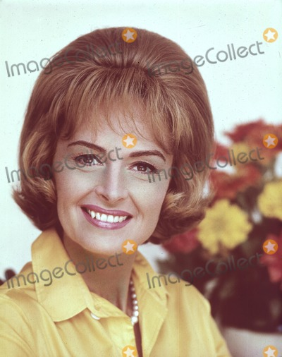 Donna Reed Photo - DONNA REEDSupplied by Globe Photos inc
