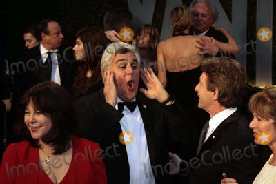 Nancy Dolman Photo - Us Comedians Margaret Cho Jay Leno Martin Short and His Wife Nancy Dolman Arrives at the Vanity Fair Oscar Party at Sunset Towers in West Hollywood Los Angeles USA on February 22nd 2009 Photo by Alec Michael-Globe Photos Inc 2009