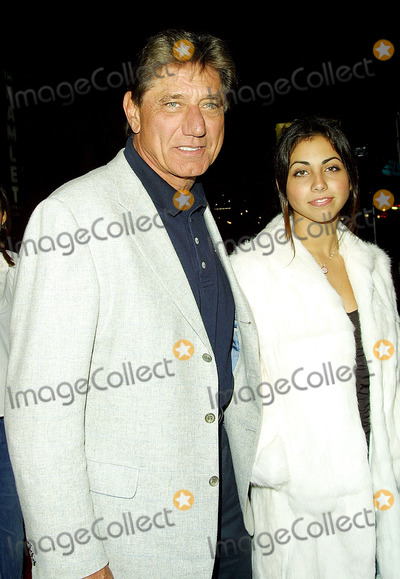 Joe Namath Daughter Jessica http://imagecollect.com/celebrities/joe-namath-pictures-34462/page-13