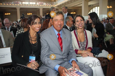 Joe Namath Daughter Jessica http://imagecollect.com/celebrities/joe-namath-pictures-34462/page-3