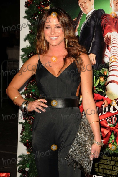 Danneel Harris Photo - Danneel Harris attending the Los Angeles Premiere of  a Very Harold  Kumar 3d Christmas Held at the Graumans Chinese Theatre in Hollywood California on 11211 Photo by D Long- Globe Photos Inc