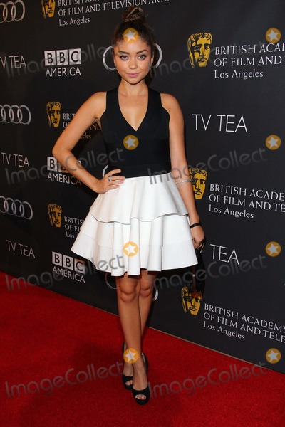 Sarah Hyland Photo - Sarah Hyland attends the Bafta Los Angeles Tv Tea 2013 Held at the Sls Hotel on September 21 2013 in Beverly Hills Californiaphoto TleopoldGlobephotos