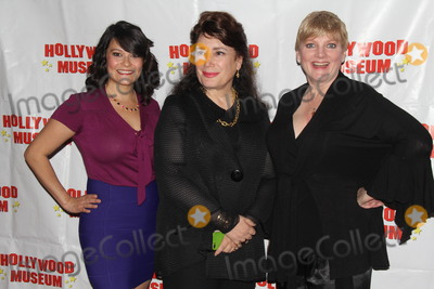 Alison Arngrim Photo - the Hollywood Museum Celebrates the Best in Televisionemmys 2015 Exhibition the Hollywood Museum Hollywood CA 09162015 Romi Dames Donelle Dadigan - Presidentfounder of Hollywood Museum and Alison Arngrim Clinton H Wallacephotomundo InternationalGlobe Photos Inc